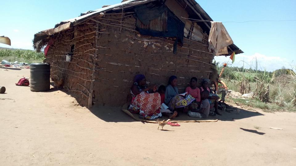 ladies discovery bible study kenya